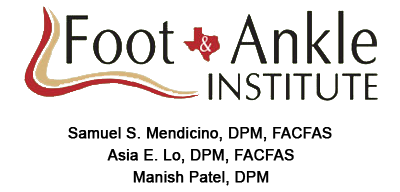 Podiatrist in Houston, TX